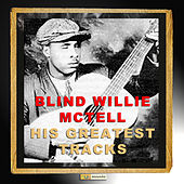 His Greatest Tracks by Blind Willie McTell