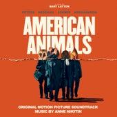 American Animals (Original Motion Picture Soundtrack) von Various Artists