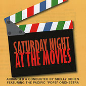 Saturday Night at the Movies by Various Artists
