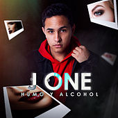 Humo y Alcohol by J-One