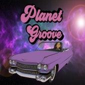Planet Groove (feat. Ckeelay) de Los Amaya