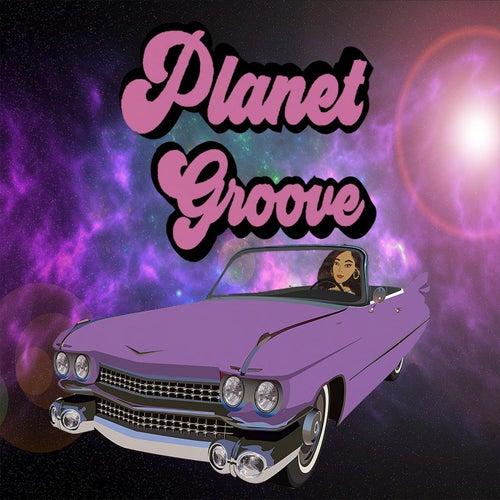 Planet Groove (feat. Ckeelay) by Los Amaya