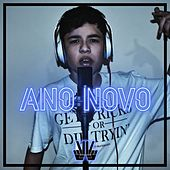 Ano Novo by Henrique NV
