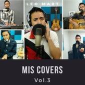 Mis Covers, Vol. 3 de Leo Mart