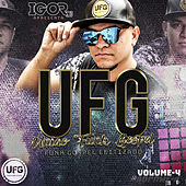 União Funk Gospel, Vol. 4 von Igor DJ