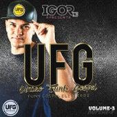 União Funk Gospel, Vol. 3 by Igor DJ