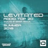 Levitated Radio Top 20: Summer 2018 - EP van Various Artists