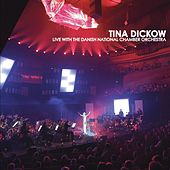 Live With The Danish National Chamber Orchestra de Tina Dico