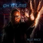 Oh Ye Cities van Various