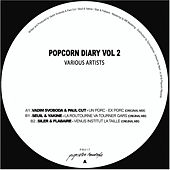 Popcorn Diary Vol.2 by Various Artists
