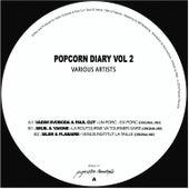 Popcorn Diary Vol.2 de Various Artists