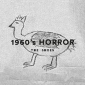1960's Horror de Shoes