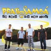 Te Levo pro Meu Samba de Grupo Pratisambá