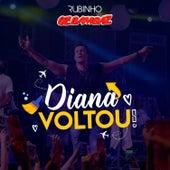 Diana Voltou! by Rubinho Oz Bambaz