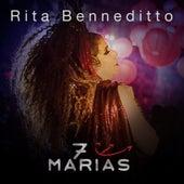 7Marias von Rita Benneditto (Rita Ribeiro)