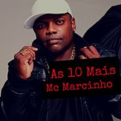 As 10 Mais de MC Marcinho