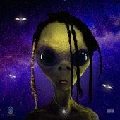 Alien de Plu Gee