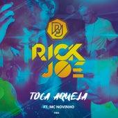 Toca Aquela (Remix) von Rick Joe