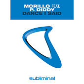 Dance I Said by Los Morillo