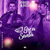 Boca Santa von Jeann e Julio