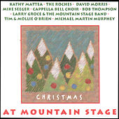 Christmas at Mountain Stage (Live) von Various Artists