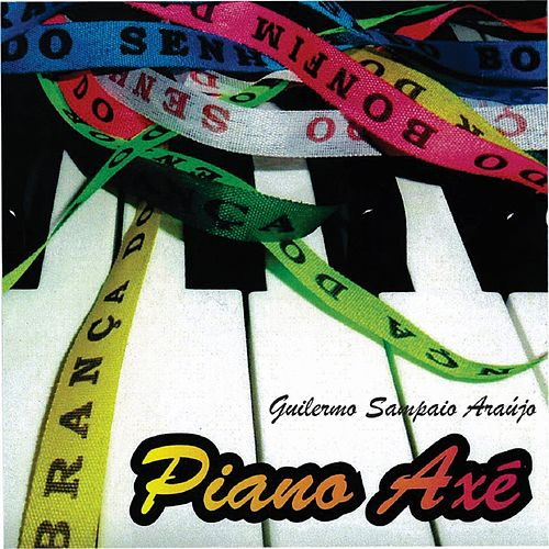 Piano Axé by Guilermo Sampaio Araújo
