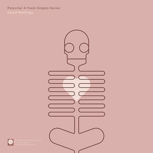 Polyvinyl 4-Track Singles Series, Vol. 1 by Cloud Nothings