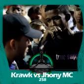 Jhony MC X Krawk (258) de Batalha do Tanque