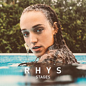 Stages by Rhys