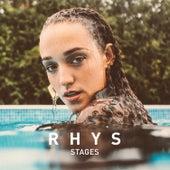 Stages de Rhys