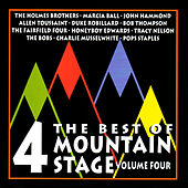 The Best of Mountain Stage Live, Vol. 4 by Various Artists