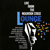 Live from the Mountain Stage Lounge de Various Artists