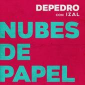 Nubes de papel (feat. Izal) (En Estudio Uno) de DePedro