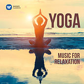 Yoga: Music for Relaxation de Various Artists