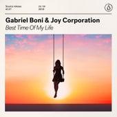 Best Time Of My Life von Gabriel Boni