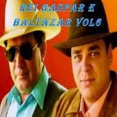 Rei Gaspar e Baltazar, Vol. 06 de Rei Gaspar e Baltazar