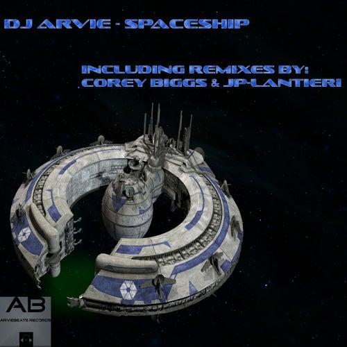 Spaceship de Dj Arvie