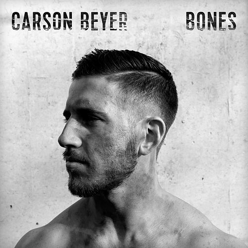 Bones by Carson Beyer