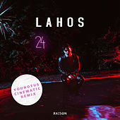 24 (Younotus Cinematic Remix) de Lahos