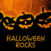 Halloween Rocks von Various Artists