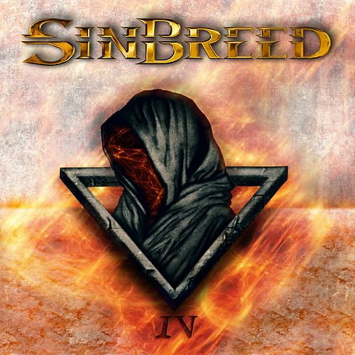 First Under the Sun by Sinbreed