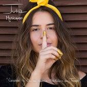 Julia Musicando (Ao Vivo) by Julia