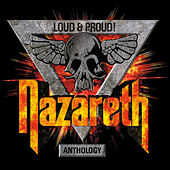 Loud & Proud! Anthology von Nazareth