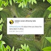Africa (RAC Remix) de Weezer
