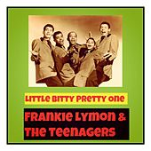Little Bitty Pretty One de Frankie Lymon and the Teenagers