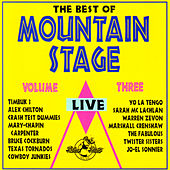 The Best of Mountain Stage Live, Vol. 3 von Various Artists