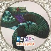 Designer de Hamza