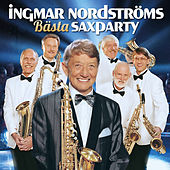 Bästa Saxparty by Various Artists
