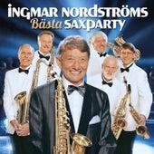 Bästa Saxparty by Ingmar Nordströms