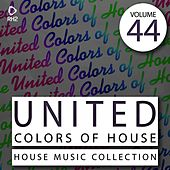 United Colors of House, Vol. 44 by Various Artists